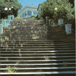 Stairs at Patreos str., source wikipedia