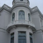 Neo-classical building, source koino-topia