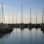 Sailing boats, photo Stella Vradi